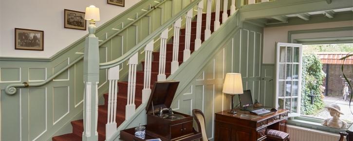 Architektur und interieur villa magnolia offizielle seite hotel zeeland best preis garantie for Wo architektur studieren